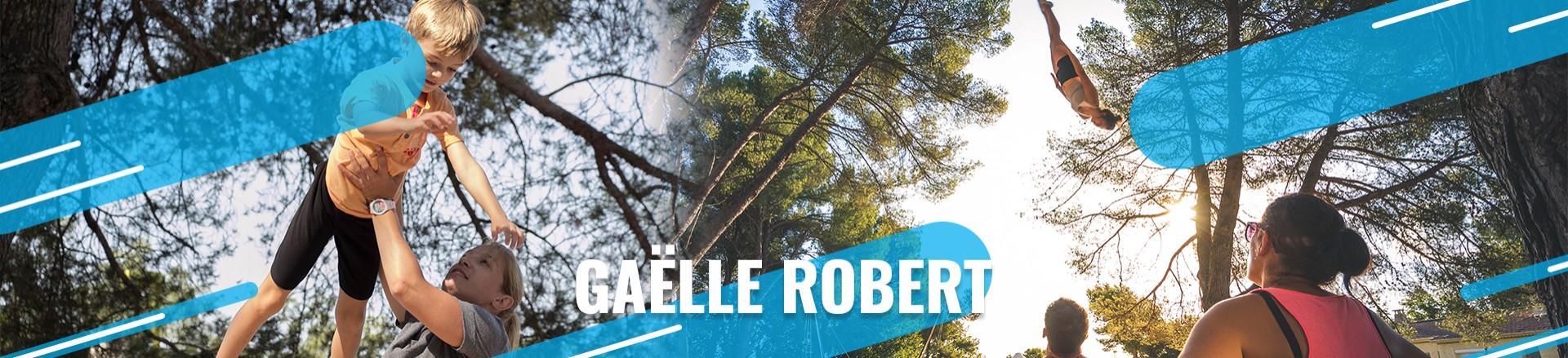 Gaëlle Robert