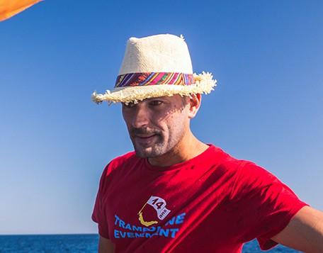 Romain Matteoda 2