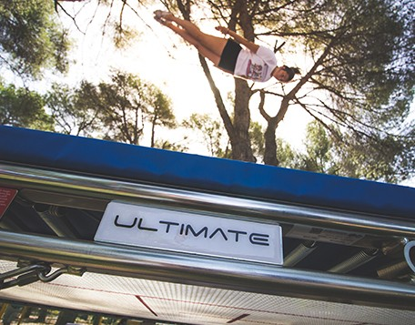 Trampoline ultimate