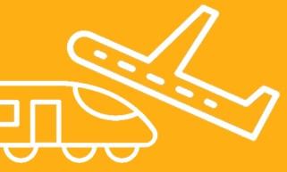 avion / train